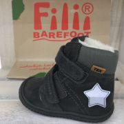 Filii Barefoot - Der Kinder-Barfußschuh 1