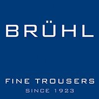 Brühl Fine Trousers