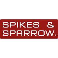 Spikes & Sparrow