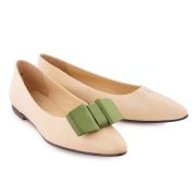 Blina Ballerina Shoes 1