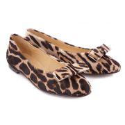 Blina Ballerina Shoes 2