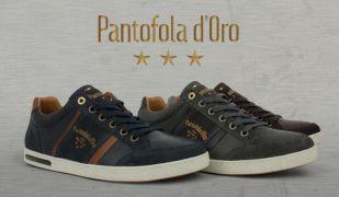 Pantofola D´Oro 1