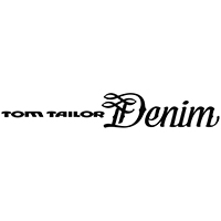TOM TAILOR Denim bags